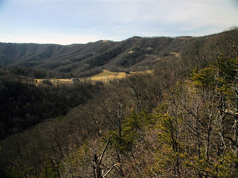 305 Acres Near Blowing Rock : Blowing Rock : Alamance County : North Carolina