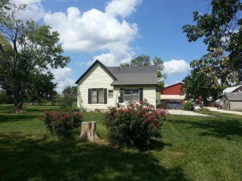 1l Ranch : Kincaid : Anderson County : Kansas