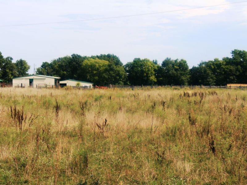 6.75 Acre Building Tract : Troy : Lincoln County : Missouri