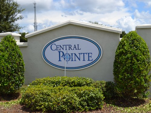 Central Pointe Lots : Winter Haven : Polk County : Florida