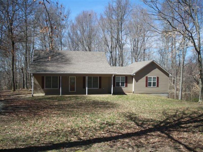R3351 : Jamestown : Russell County : Kentucky