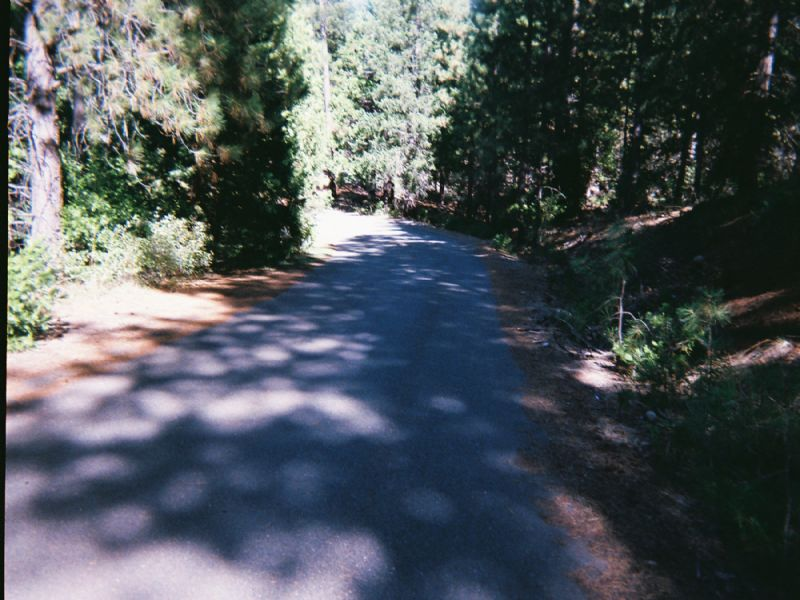 $500/mo - 40 Ac Ca Goldmining Claim : Foresthill : Placer County : California