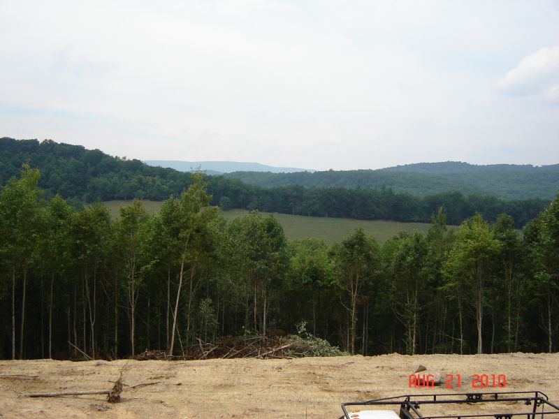 Piece Of Heaven : Hot Springs : Bath County : Virginia
