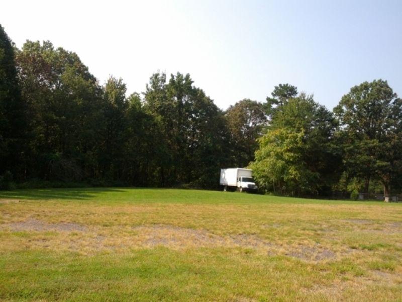 18± Acres Prime Development Land : Woodbridge : Prince William County : Virginia