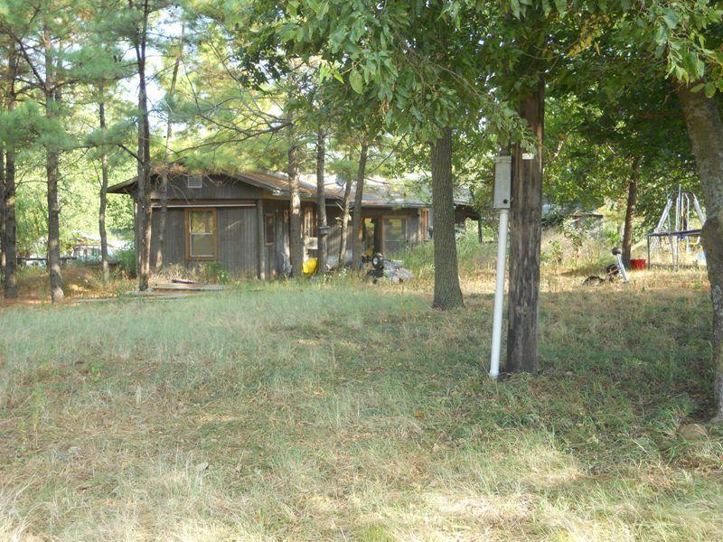 Owner Fiinance 15 Ac. Mh Pond : Lincoln : Washington County : Arkansas