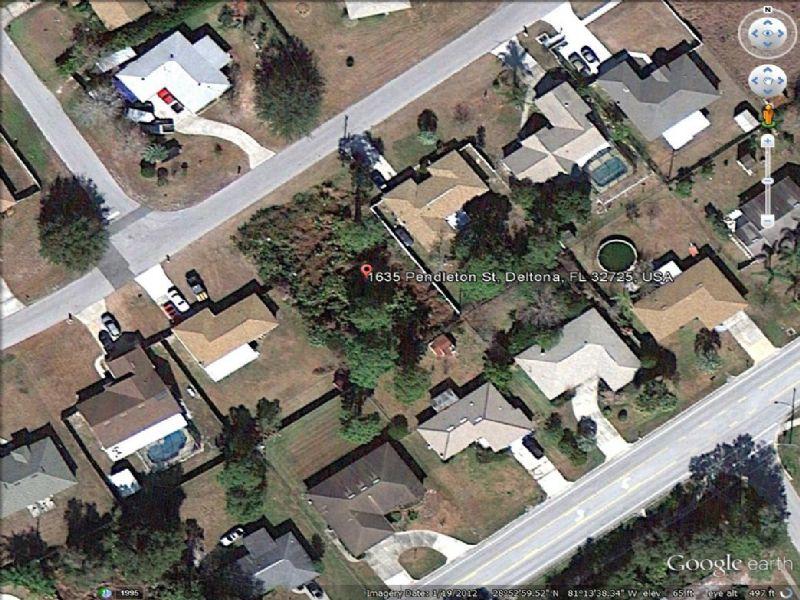 Build Your Dream Home Here : Deltona : Volusia County : Florida