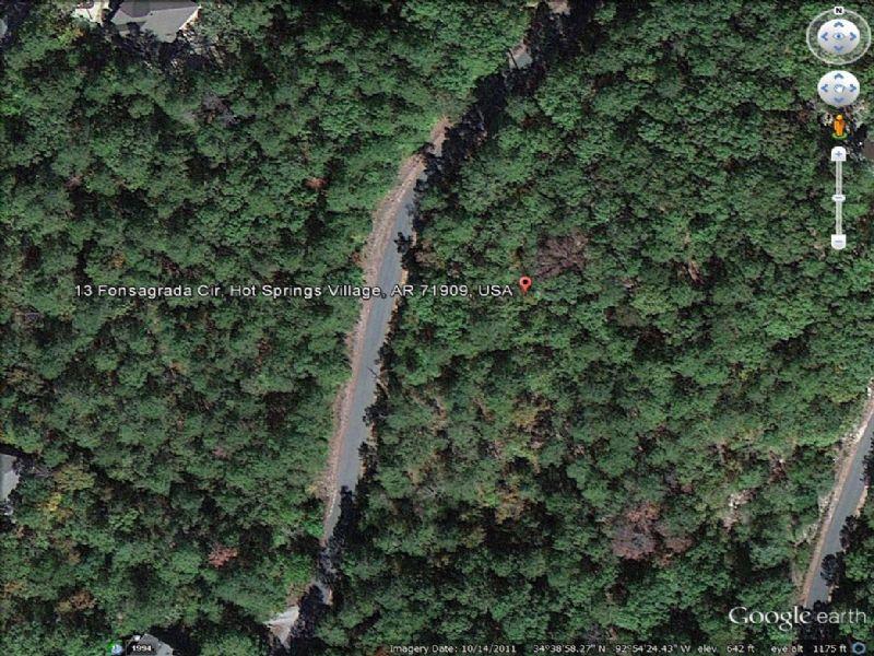 Move Here : Hot Springs Village : Saline County : Arkansas