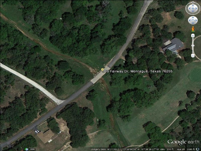 Move Here : Nocona : Montague County : Texas