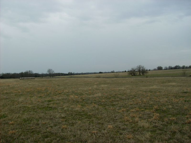 41+ Acres / 30374 : Paris : Lamar County : Texas