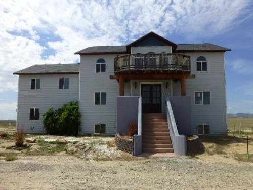 5br 4ba 4,348+/- Sf Single-famil : Whitewater : Mesa County : Colorado