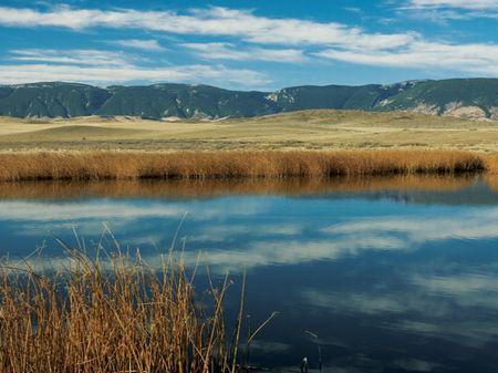 Three Creeks Ranch : Buffalo : Johnson County : Wyoming