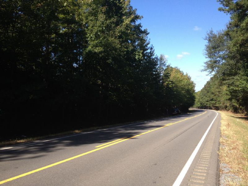 Rushing Tract : Sylacauga : Talladega County : Alabama