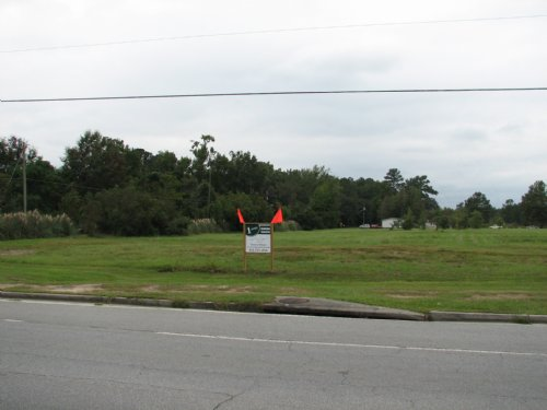 Richmond Hill Commercial Site : Richmond Hill : Bryan County : Georgia