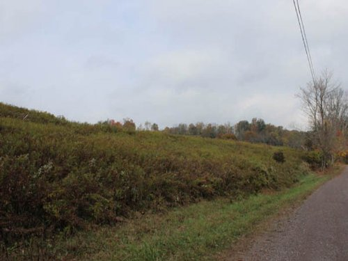66 +/- Acres Of Land : Benton : Columbia County : Pennsylvania