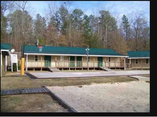 Great Retreat, Church Camp : Cochran : Bleckley County : Georgia