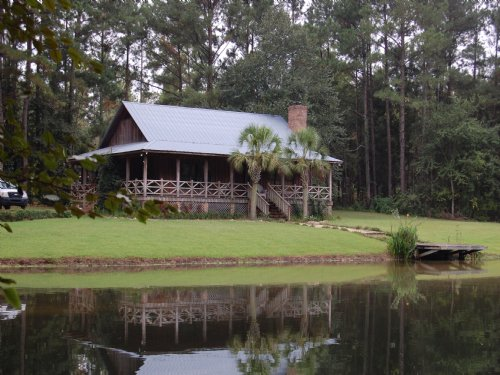 River Bend Retreat : Moultrie : Colquitt County : Georgia