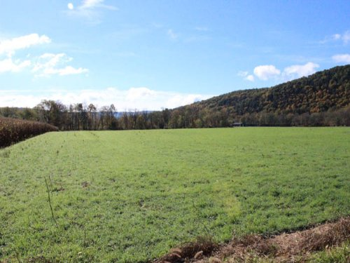 3.37 Acres Commercial Land In Still : Stillwater : Columbia County : Pennsylvania