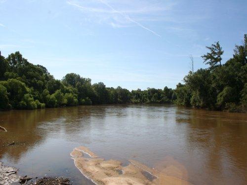 Cypress Creek Hunting Preserve : Mount Vernon : Montgomery County : Georgia