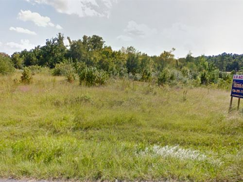2.8 Ac- Fm 1097 : Willis : Montgomery County : Texas