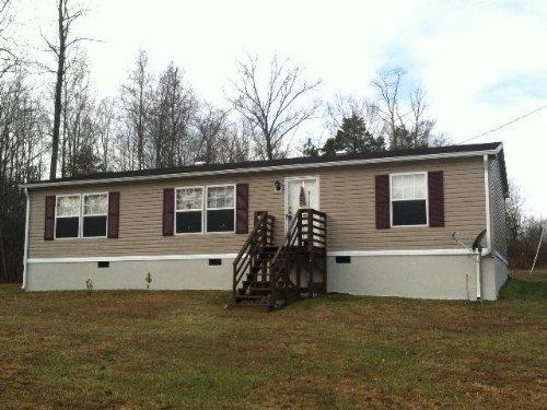 Relaxing Rural Retreat : Green Bay : Prince Edward County : Virginia