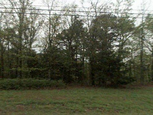 .28 Acre Lot In Fairfield Bay : Fairfield Bay : Van Buren County : Arkansas