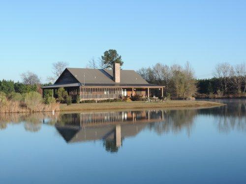 Timberbrook Farm : Leslie : Sumter County : Georgia