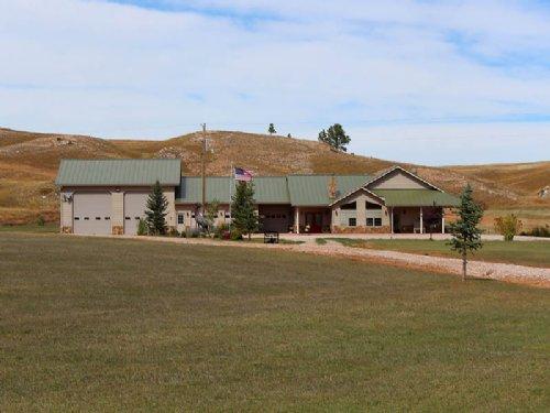 7 Jx Bar Lane : Sundance : Crook County : Wyoming