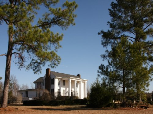 Gentleman Farm - Near Interstate : Talladega : Alabama
