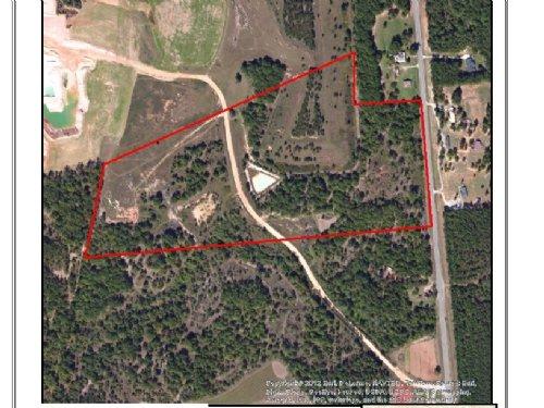 Devereoux North : Sparta : Hancock County : Georgia