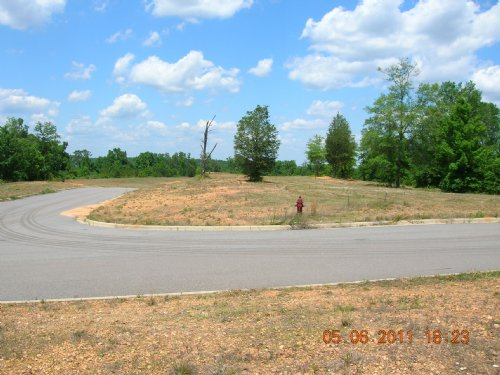 Great Residential Or Bus. Location : Prattville : Autauga County : Alabama