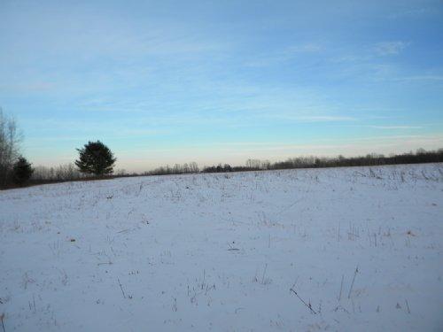 101 Acres Farmland Barn Woods : Caton : Steuben County : New York
