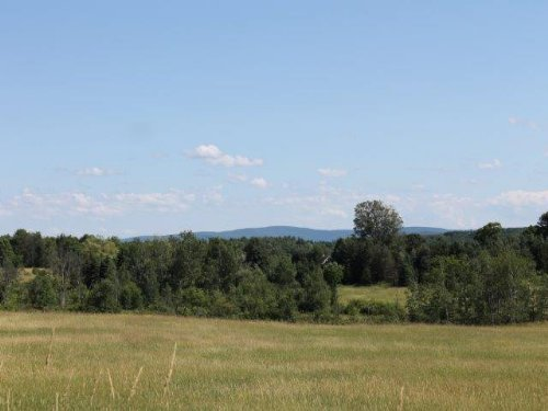 27 Acres Build Home Hunting Cabin : Charleston : Montgomery County : New York