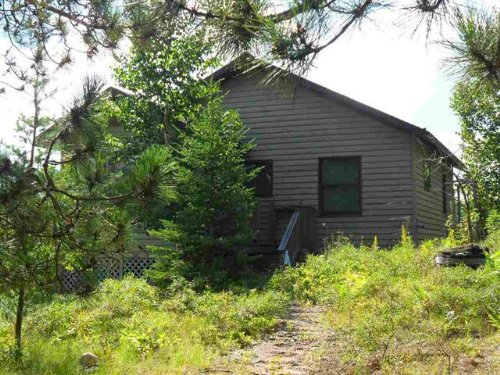 12440 Big Lake Campground Rd : Covington : Baraga County : Michigan