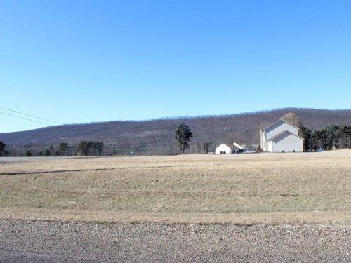 Cabin Run Building Lot #2 : Berwick : Columbia County : Pennsylvania
