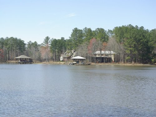 30 Acres - Neely Henry Lake : Ashville : Saint Clair County : Alabama