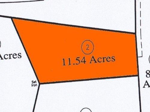 Ocm Estates - Residential Tract : Rice : Prince Edward County : Virginia