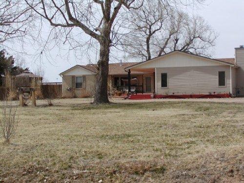 2103 N. Obee Rd : Hutchinson : Reno County : Kansas