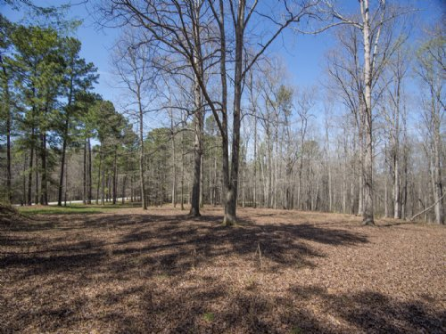 Build Your Dream Home - 3ac Lot : Rutledge : Morgan County : Georgia