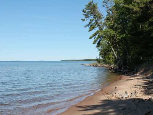 21771 Pine Beach Dr, 1078663 : Skanee : Baraga County : Michigan