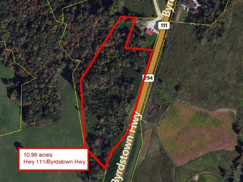 11 Acres With High Volume Spring : Livingston : Overton County : Tennessee