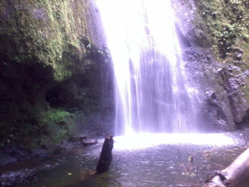 296 Ac. Remote & Secluded W/ River : Tuis De Turrialba : Costa Rica