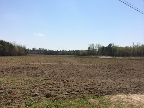 Nice Residential Or Farm Property : Lumberton : Robeson County : North Carolina
