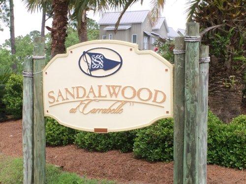Ocean Front Lot : Carrabelle : Franklin County : Florida