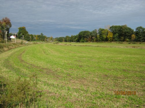 200-acre Farm For Sale : Turner : Androscoggin County : Maine