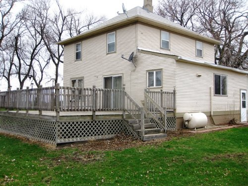 4.33 Acre Acreage : Hendricks : Lincoln County : Minnesota