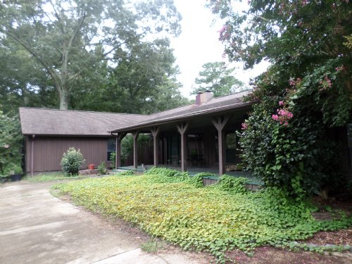 80 Acres, House And Lake : Bethlehem : Barrow County : Georgia