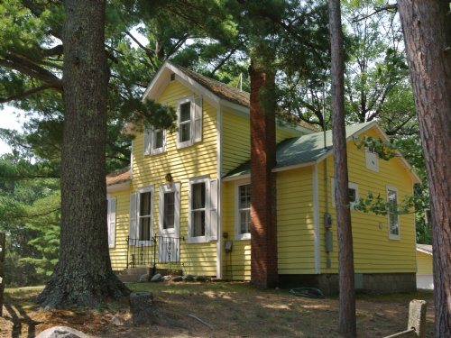 Own A Piece Of Minocqua History : Minocqua : Oneida County : Wisconsin