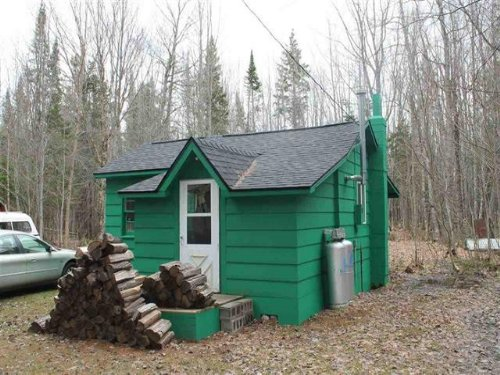 29851 Rabbit Bay Rd, 1079925 : Lake Linden : Houghton County : Michigan