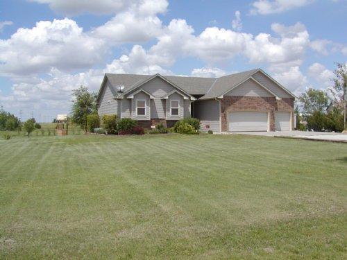 14110 E Maple Grove Rd : Mount Hope : Sedgwick County : Kansas