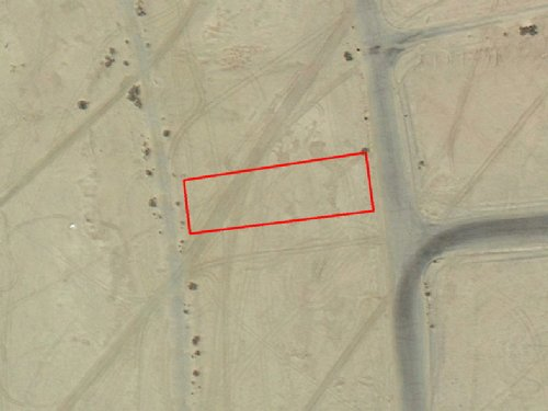 .18 Acres Near Salton City : Salton City : Imperial County : California